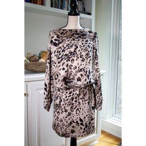 Vince Camuto Animal Print dress